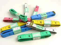 Großhandel Professio Tailoring Tape Measure Nähendes Einziehband von höchster Qualität Tailoring Tape