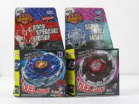 игрушки быстроты оптовых-16 стилей малышей Rapidity Super Top Clash Metal без пусковой установки, игрушки для спиннинга