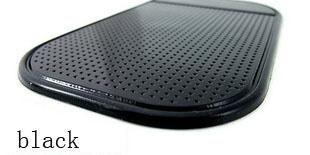 5 teile / los Anti-Rutsch-matte für Telefon mp3 mp4 Armaturenbrett Sticky Pad Magie Klebrige Pad