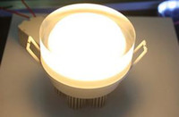 Wholesale Acrylic Led Ceiling Light - Round 6w LED ceiling light   LED Acrylic Ceiling   6W Crystal Light   Decorative Light