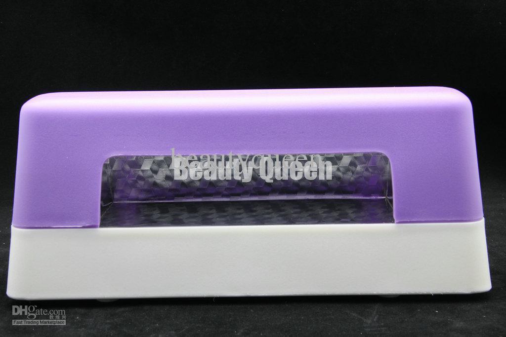 ネイルアートUVゲルセリウムのための9W UVランプ硬化ランプ紫外線