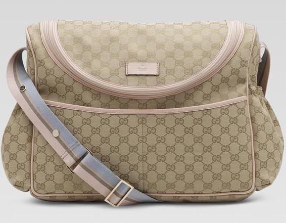 be147a0e18d 2019 Gucci Baby Diaper Bag Monogram Shoulder Bag Mother Bags ...