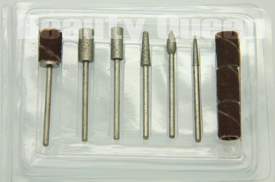 Spedizione gratuita * Smalto unghie elettrico a forma di penna manicure e pedicure nail art - INGROSSO
