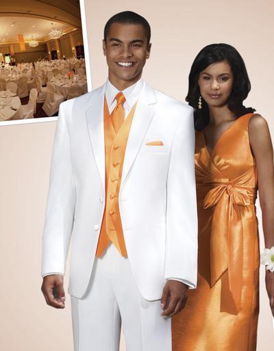 New Men Wedding/Prom Dresses Groom Tuxedos Men's Suit Jacket Pants ...