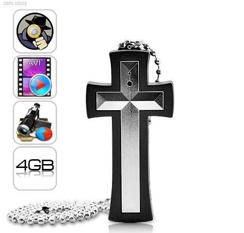 2019 4gb Cross Spy Camera Ultimate Hidden Digital Video