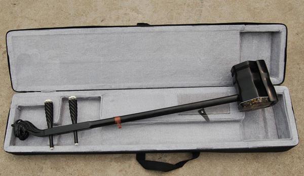 best selling Chinese national Musical Instruments - ebony leading erhu