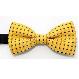 Knitted Bowties UK - tie knots neck ties ties for men necktie shirt tie mens ties bowtie bowties