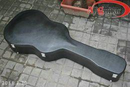 $enCountryForm.capitalKeyWord NZ - Black guitar case Shell hardcase for 41 Inch acoustic guitar
