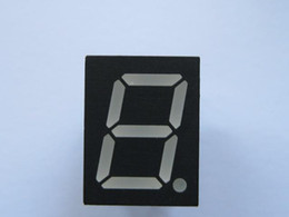 Affichage à LED Cathode commune 0.39