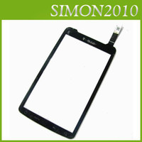 Wholesale T Mobile Lcd Screen - For Tmobile HTC G2 A7272 Desire Z T-Mobile LCD Touch Screen Glass Lens Digitizer Replacement