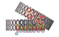Wholesale Samurai Fashion - Volcanic Lava Mens Watch LED Watch Style Iron Samurai LED Metal Watch Unisex Hot selling