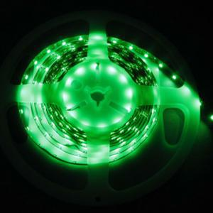 SMD 3528 LED Flexible Strip Lights Tape Light 5M 300 LED 12V Non-waterproof Warm White Cool White Red Yellow Blue Green