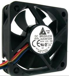 $enCountryForm.capitalKeyWord NZ - DELTA 5015 12V 0.27A AUC0512DB cpu cooler heatsink Cooling Fan JMC 5012-12LS