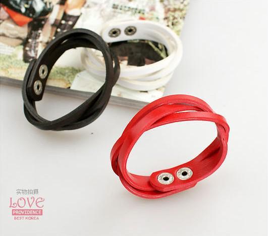 Braccialetto di braccialetto dell'involucro dei monili del braccialetto di braccialetto del braccialetto di fascino del braccialetto / del braccialetto di amicizia