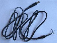 DC Power 7.4 x 5.0mm Cabo de cabo de conector para HP DELL Etc. Laptop / Notebook 7.4mmX5.0mm 1.2meter 7.4 5.0