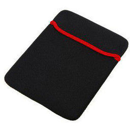 "Wholesale Laptop Sleeve Bag Case 13 - 7-15 inch Laptop Pouch Protective Bag Neoprene Soft Sleeve Case Bag for 7"" 10"" 12"" 13"" GPS Tablet PC Notebook Ipad"