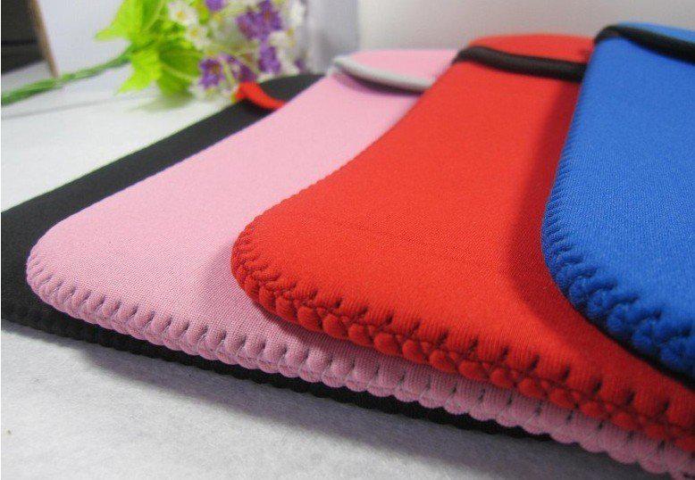 뜨거운 태블릿 PC 가방 6-17 인치 네오프렌 소프트 슬리브 케이스 노트북 파우치 보호 가방 7