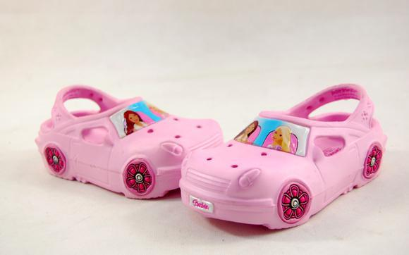 baby sandals barbie cars sandals girl shoes kids snow white sandals soft bottom cars girls shoes dc