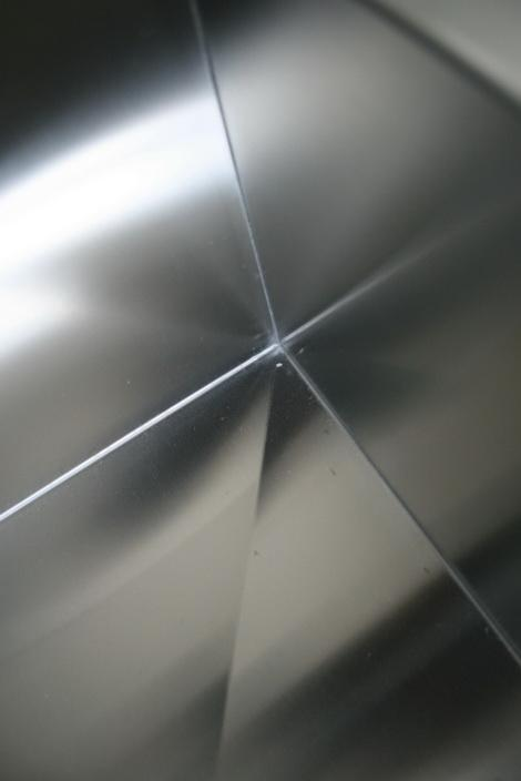 2020 32 Stainless Steel Square SINGLE BOWL Undermount
