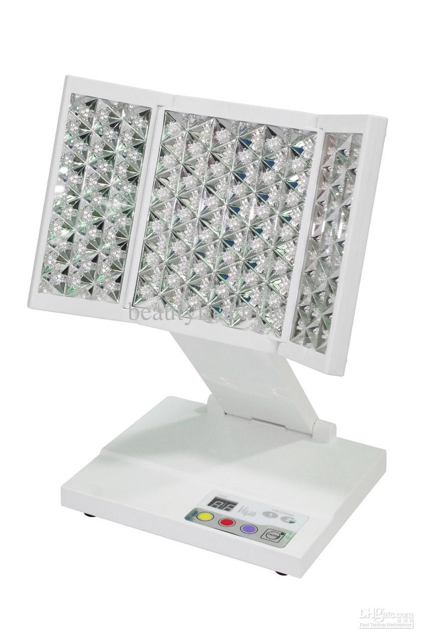 Mini Pdt Photon Led Beauty Light Device L300 Of Led Light Wrinkle ...