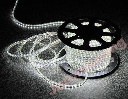 10M 따뜻한 화이트 SMD3528 60lights 220VAC LED 스트립 조명 크리스마스 장식 조명, 휴일 조명에 대 한 최대 100M을 구동하는 플러그