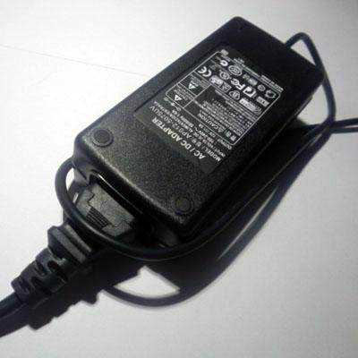 12V 3A 36W transformator, tabellstil AC / DC-adapter