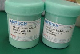 Wholesale Flux Amtech Rma - BGA AMTECH RMA-223-UV solder flux paste leaded 100g