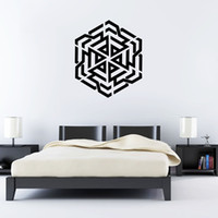 Islamic Muslin Wallpaper Home Decor Wall Stickers Living Roo...
