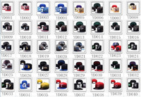 Wholesale Sun Hats Hip Hop - Baseball Hat American Football Snapbacks All Team Ball Cap Fashion Hip Hop Hats Sports Hat Flat Cap Summer Beach Caps Sun Hats Bucket
