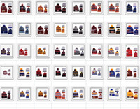 Wholesale Stocking Cap Wholesale - 2016 New Basketball Beanies Pom Knit Hats Sports Cap Mix Order Teams Caps in stock Top Quality Hat Winter Wool Hats Chicago Beanies