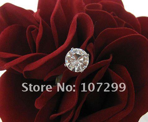 best selling FREE SHIPPING-50pcs 6mm A-Grade Rhinestone Wedding Accessories Wedding Bouquets Bridal Stem Jewelry