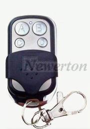Wholesale Garage Remote Clone - Universal Garage Cloning Remote Control Duplicator remote control 433.92MHz