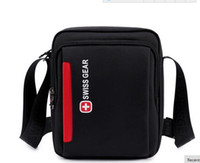 Wholesale Water Proof Bag Sale - New Fashion 2016 Hot Sale Men Messenger Bags Original Oxford Water-proof Zipper Bag Men's Famous Brand Canvas small shoulder Bag
