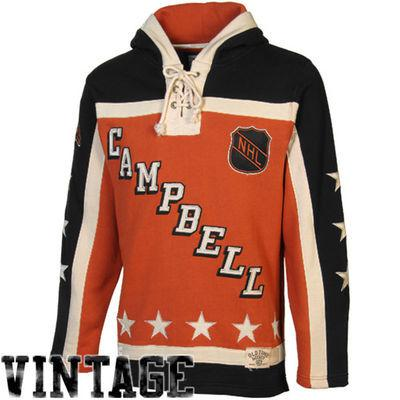 Customized All Star Vintage Hockey Jerseys Uniforms Men Women Kids Hoodie  Hooded Sweatshirt Jackets Canada 2019 From Brief1989 6ec7ece1699