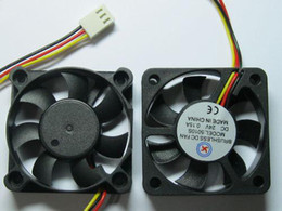 $enCountryForm.capitalKeyWord Canada - Brushless DC Cooling Fan 7 Blade 24V 5010S 50x50x10mm 3 Wires 10 Pcs Per Lot Hot Sale