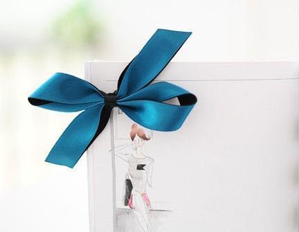 Прекрасный мода атласная Шелковый бабочка узел волос ювелирные изделия клипы Шпилька женская многоцветный 30 шт./лот