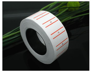 Wholesale 10 Rolls Pieces Price Gun Labels Pricing Labeller