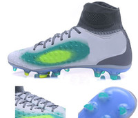 Wholesale Nail Training - Magista orden II FG football shoes,Cheap discount Training Sneakers Cleats,Soccer shoes,popular Sneaker BOOT, FG PU surface of nail version