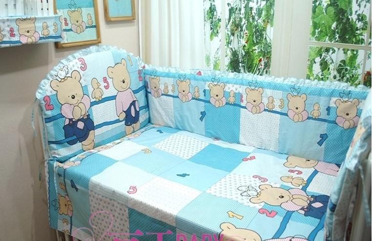 cheap 100 cotton custom bedding set for nursery bedding sets crib set for twin sheets boys bedding sets for little girls from
