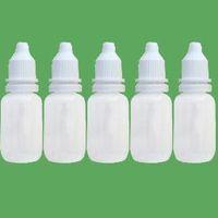 Wholesale Empty Bottle For Ink - 100 Empty 10ml tattoo ink bottle supply WS-C003*100 Empty Ink Bottles for Tattoo Supply 10ml Bottle