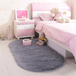 Wholesale Girls Rugs - Non Slip Area Rugs for Living Room Bedroom Bedside Kitchen Kids Boys Girls Play Room Floor Mat Washable Pad Home Decoration