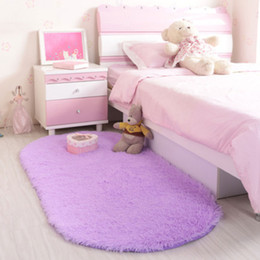 Wholesale Home Decoration For Kids - Non Slip Area Rugs for Living Room Bedroom Bedside Kitchen Kids Boys Girls Play Room Floor Mat Washable Pad Home Decoration
