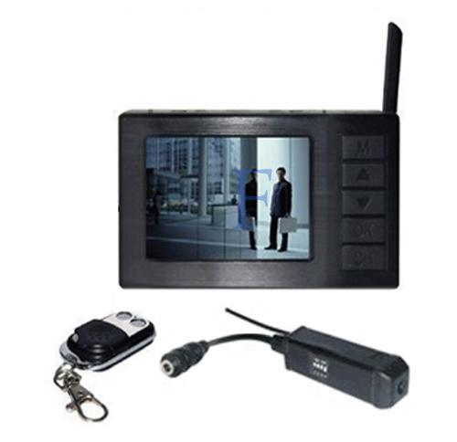 how to connect a usb webcam to dvr