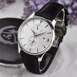 Wholesale Thinnest Automatic Watch - New listing Mechanical brand Mens luxury watch High-quality men's watches Automatic mechanical movement Strengthen the glass ultra-thin m