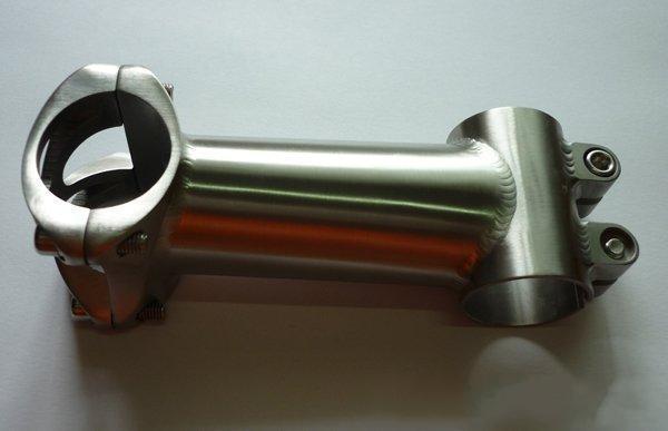 Sample- 25.4 / 31.8mm x 80/90 / 100mm TI STEM OEM is welkom!