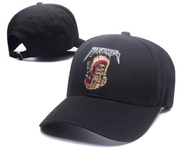 Wholesale Kanye West God Wants You Embroider Yzus Snapback Hat Bend Brim Skull Cap