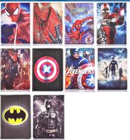 """Wholesale 3d China Tablet - 3D Movie Cute Cartoon Painted Stand PU Leather For iPad Mini Case For iPad Mini 3 Tablet Case Cover 7.9"""" for Kid"""