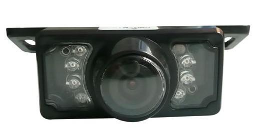 E350 Universal Rückfahrkamera mit wasserdichtem Auto der Skala Rückfahrkamera