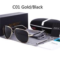 Wholesale Elegant Polarized Sunglasses - 2017 Aviator Pink Women Sunglasses New Elegant Glasses anteojos de sol mujer Aviator Sunglasses Women Vintage Rose Gold Eyewear