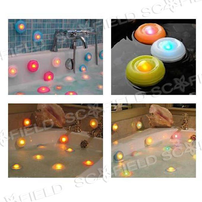 2017 Led Bathtub Light Led Spa Light Hot Tub Lights Colors Changing  WaterproofCg104829 From Scofield, $25.15 | Dhgate.Com